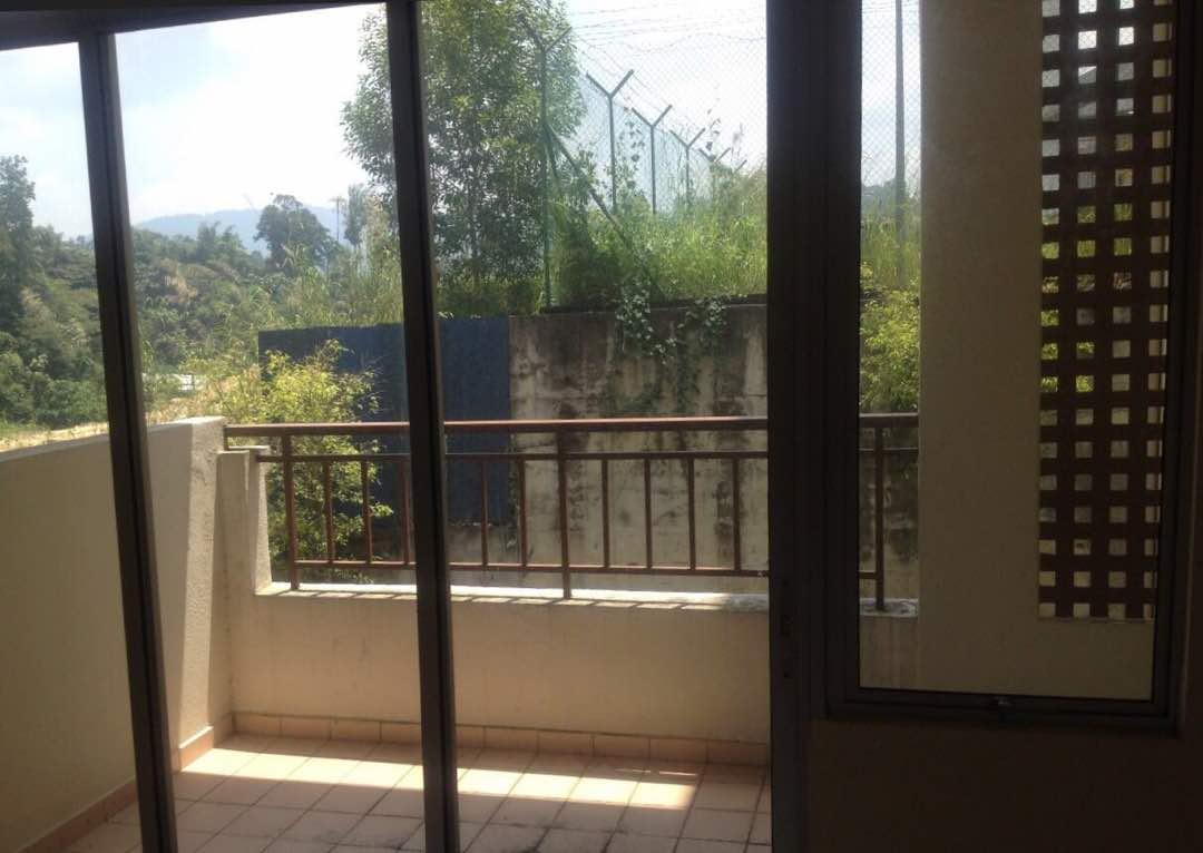 Condominium Gardenville Townvilla selayang heights - Mujur Harta Realty