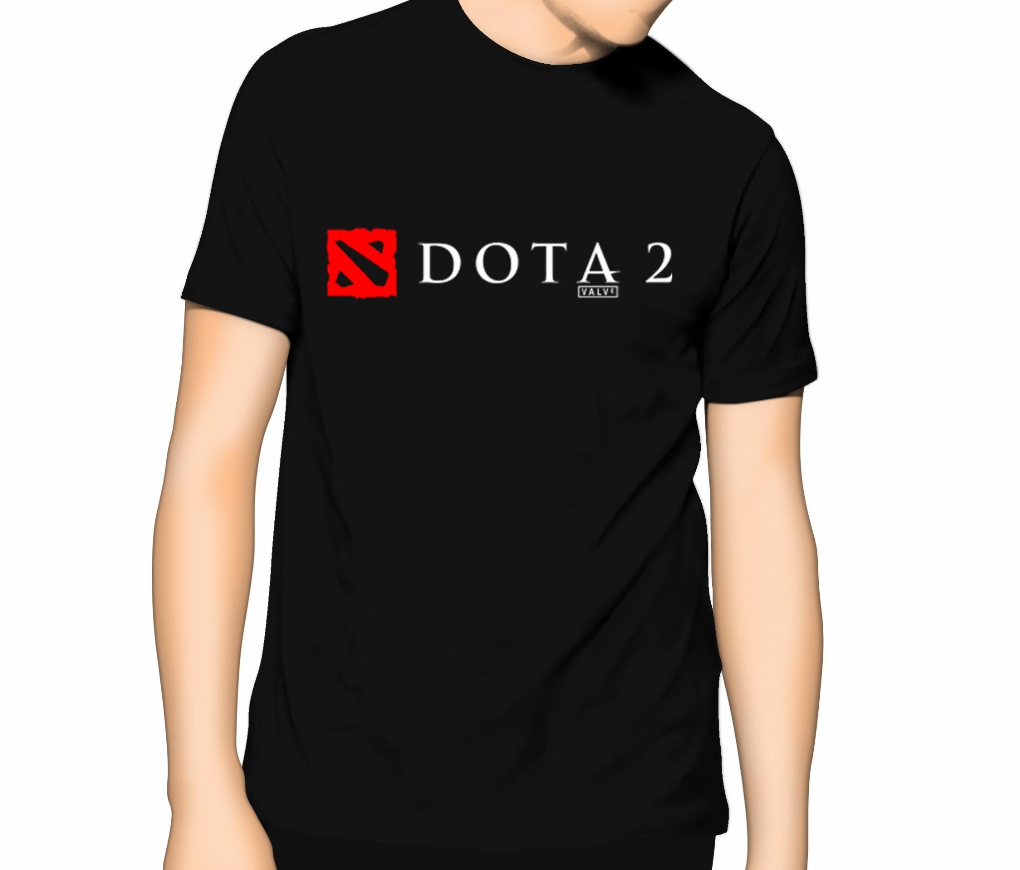 Baju Dota