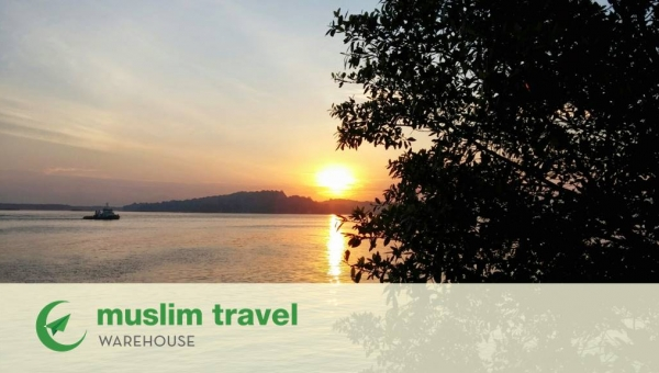 Launching Muslim Travel Warehouse