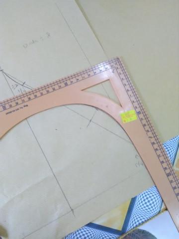Photo 3 of Hidayah rita D216 Moden n bergaya- material cotton Upah jahit rm90