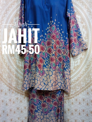 Photo 1 of Baju kurung tradisional TP-268001 Baju kurung tradisional