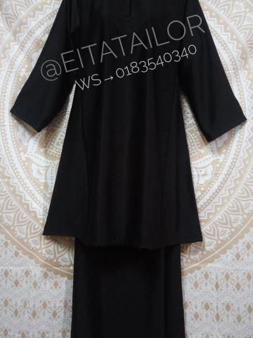 Photo 1 of Baju kurung pesak pahang TP-268002 Baju Kurung Pesak Pahang