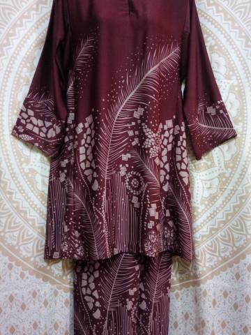 Photo 2 of Baju kurung pesak pahang TP-268002 Baju Kurung Pesak Pahang