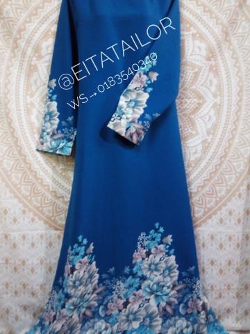 TP-268004 Jubah/Dress