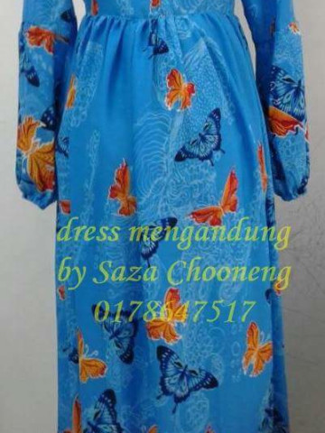 Photo 1 of Maxi dress TP-53004 Maxi dress
