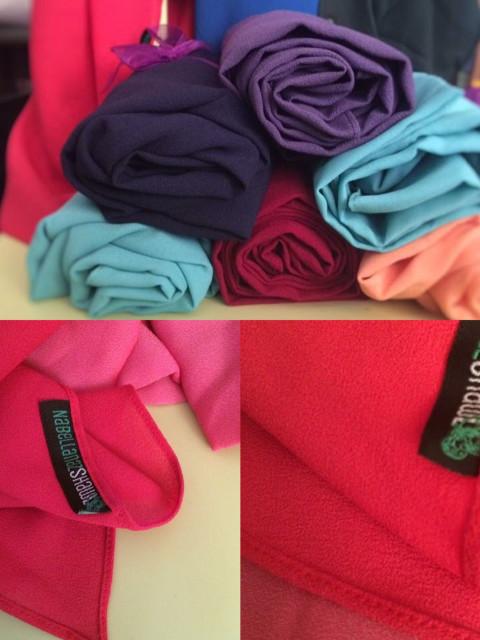 Basic shawl bynabellaaiyob TP-320001