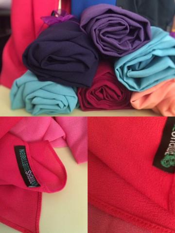 TP-320001 Basic shawl bynabellaaiyob