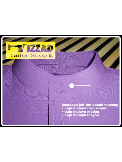 Baju melayu tradisional BMTCD