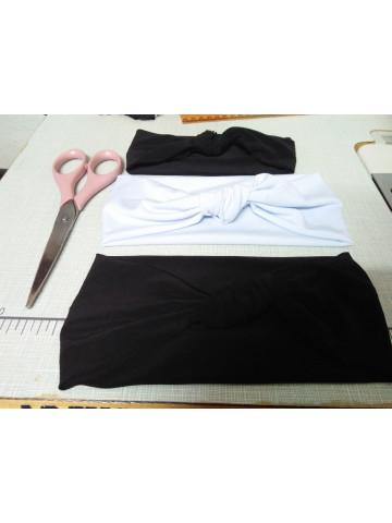 TP-260007 - Inner turban, Inner turban terdiri dari saiz kanak-kanak dan dewasa.. Diperbuat dari kain lycra cotton yang sejuk dan selesa serta kemas buat si pemakai..