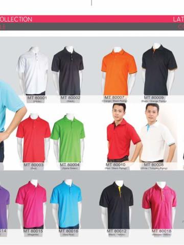 Photo 2 of Uniform,apron n cap FM0005 Uniform chef Apron full Apron half Cap F1 uniform male n female T shirt