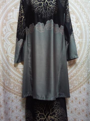 Photo 1 of Baju Kurung Riau TP-268008 Baju kurung riau