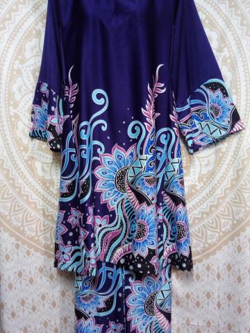 Photo 2 of Baju Kurung Riau TP-268008 Baju kurung riau