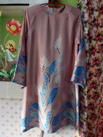 #KURUNG MODEN 01 #Baju Kurung moden
