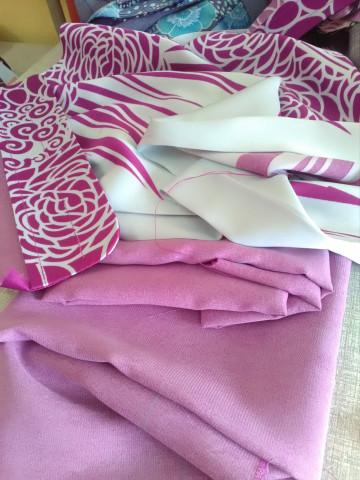 Photo 3 of Kemeja batik TP-222003 Baju kemeja batik lengan panjang Upah jahit rm50