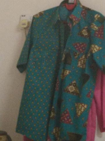 Photo 1 of Baju kemeja Pelbagai TP-459002 Baju kemeja