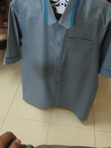 Photo 2 of Baju kemeja Pelbagai TP-459002 Baju kemeja