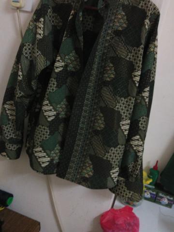 Photo 3 of Baju kemeja Pelbagai TP-459002 Baju kemeja