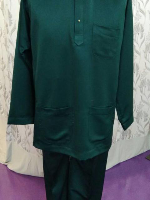 Baju Lelaki TP-460001
