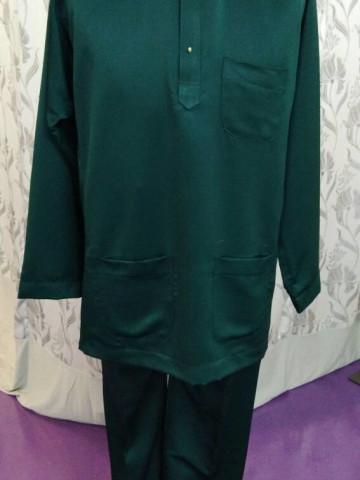 TP-460001 - Baju Lelaki, Baju Melayu Tradisional dan kurta pendek