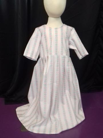 TP-460002 - Baju Kanak-Kanak, Dress, kurung dan peplum kanak-kanak
