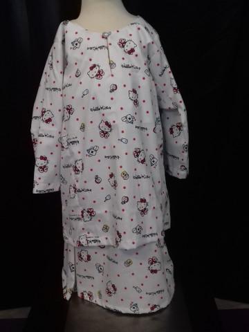 TP-460002 Baju Kanak-Kanak