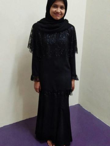 TP-460003 - Baju Wanita, Pelbagai jenis baju kurung moden wanita