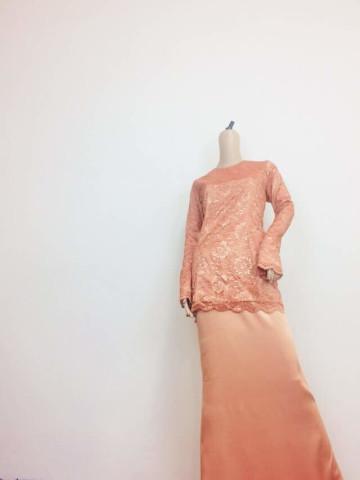 Photo 3 of Baju Wanita TP-460003 Pelbagai jenis baju kurung moden wanita