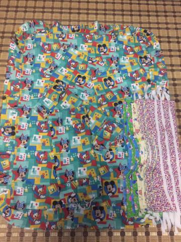 Photo 1 of By zalina sazali TP-422010 Set sarung tilam bayi 1pc sarung tilam 2pcs sarung bantal 2pcs sarung bantal peluk *material disediakan