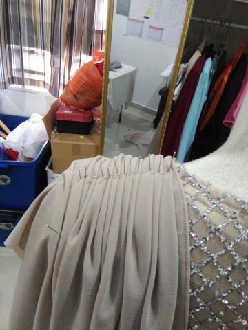 TP-203007 Dress sari