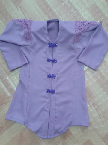 Photo 3 of Baju baby & kanak2 TP-535002 Baju baby & kanak2