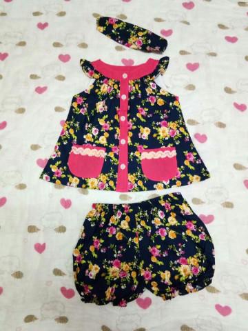 Photo 2 of Baju baby & kanak2 TP-535003 Baju baby & kanak2