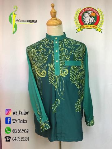 Photo 1 of customade TP-536001 menyediakan perbagai fesyen baju terbaru yang bergaya