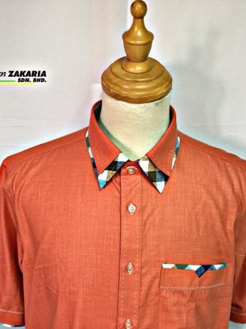 Photo 3 of customade TP-536001 menyediakan perbagai fesyen baju terbaru yang bergaya