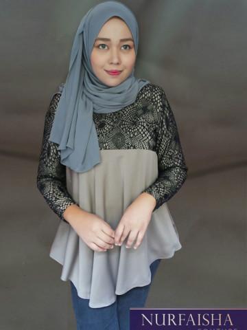 Photo 2 of blouse TP-548003 blouse pelagai design. kami menerima tempahan untuk jahit pukal