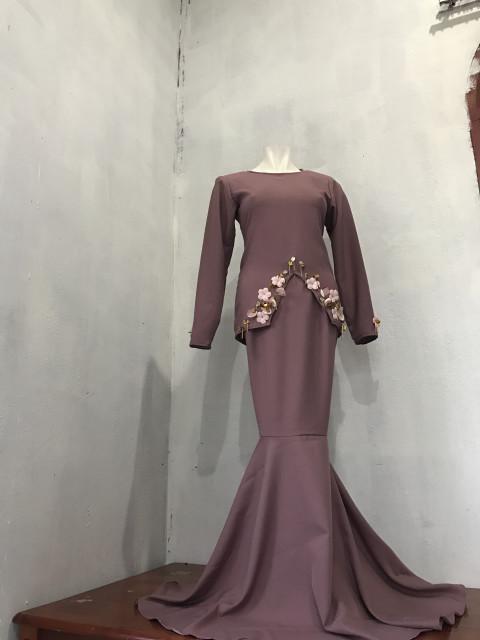 Bella dress TP-324004