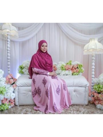 Photo 1 of Dress TP-527002 Dress pertunangan dan custom made shawl
