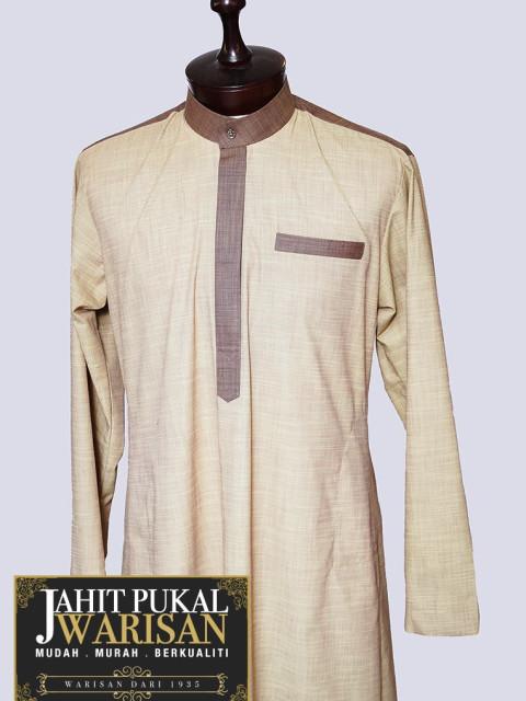 jubah lelaki TP-598001
