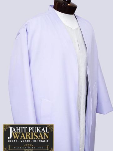 Photo 2 of jubah lelaki TP-598001 Jubah lelaki