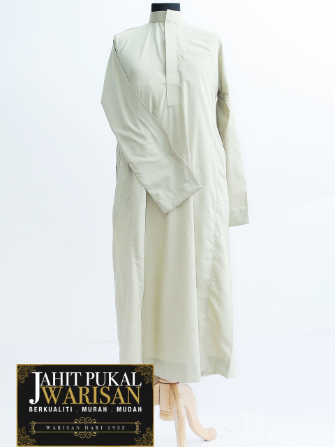 jubah budak lelaki TP-598003