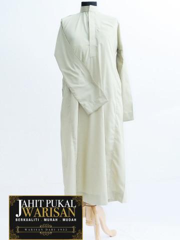 TP-598003 - jubah budak lelaki, jubah budak lelaki