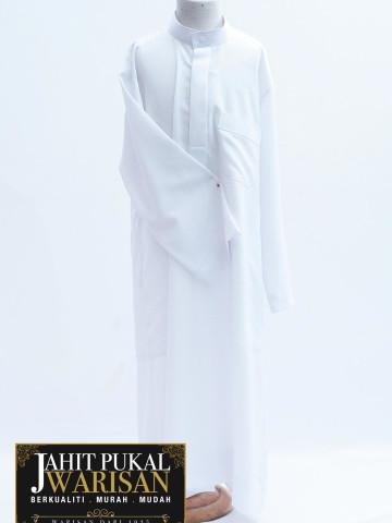 TP-598003 jubah budak lelaki
