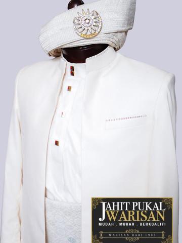 Photo 3 of busana Pengantin TP-598004 Coat baju pengantin
