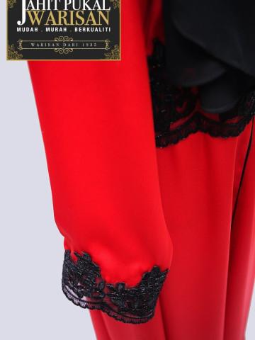 TP-598005 jubah wanita