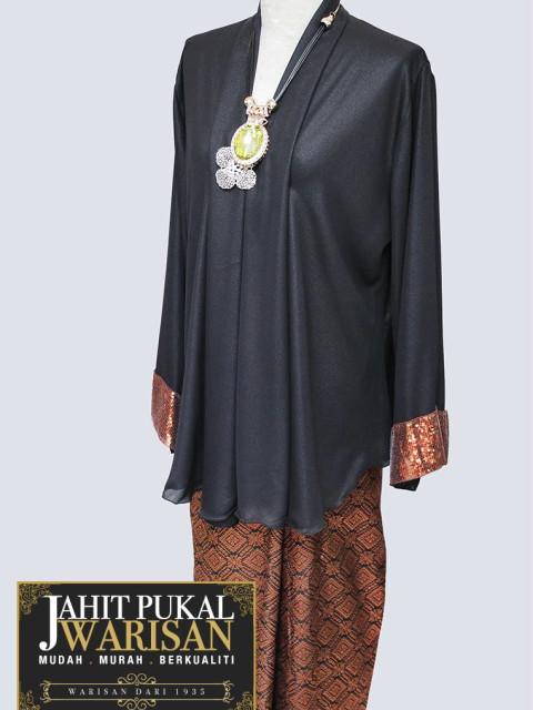 baju kebaya TP-598006