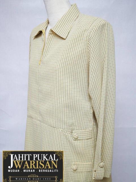 blouse muslimah TP-598007