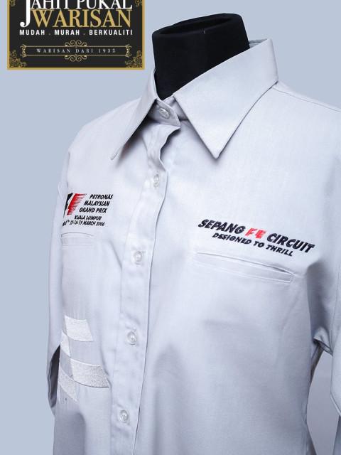 baju korporat wanita TP-598008