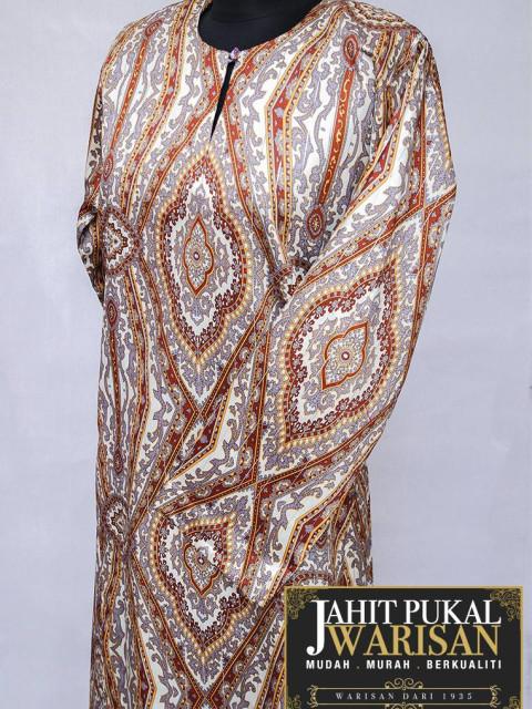 Baju kurung tradisional TP-598009