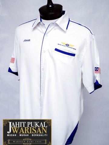 Photo 1 of baju korporat lelaki TP-598010 baju korporat lelaki