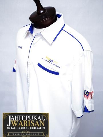 Photo 2 of baju korporat lelaki TP-598010 baju korporat lelaki
