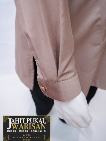Photo 3 of busana pengantin TP-598012 busana pengantin